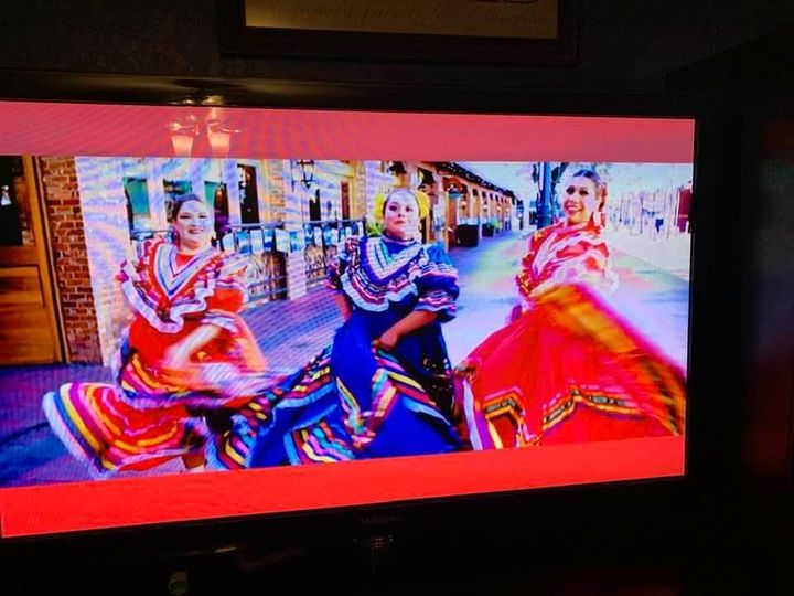 Image Dance & Super Bowl LV